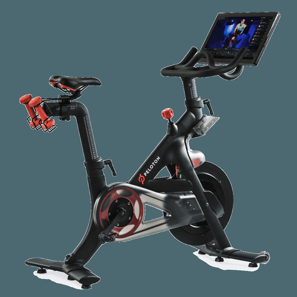 Win a Peloton Bike