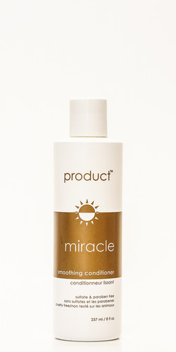 MIRACLE CONDITIONER