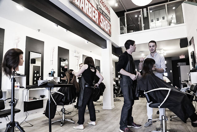 The Best Salons in Vancouver