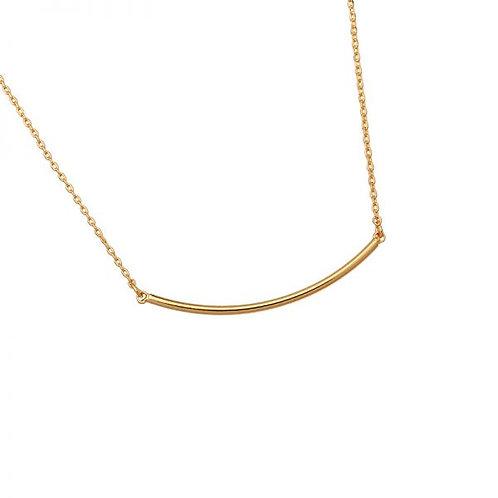 Mona Bar Necklace
