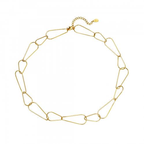 Kaya Air Link Necklace