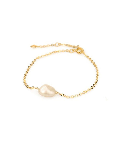 Acca Pearl Bracelet