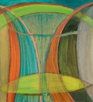6. Susan Moss_ 2016, Homage to  Color Ol