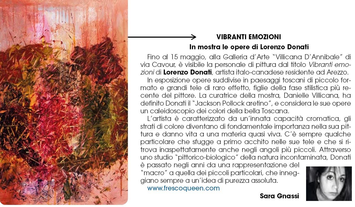 Lorenzo Donati