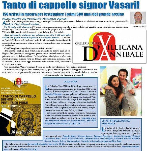 Villicana & D'Annibale