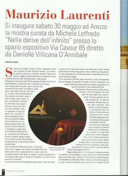 LA TOSCANA: Maurizio Laurenti