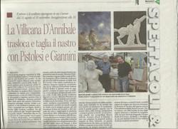 Silvestro Pistolesi & Rino Giannini