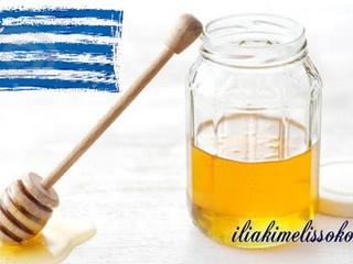 Το ελληνικό μέλι