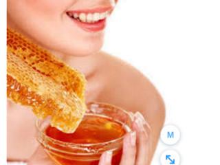 Μέλι & ομορφιά