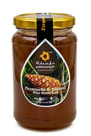 Μέλι πεύκου Β.Εύβοιας