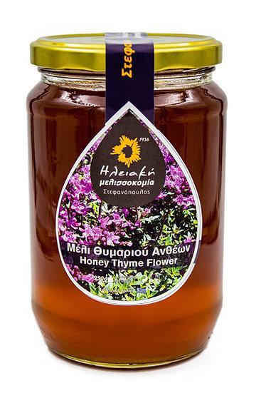 Μέλι θυμαριού ανθέων