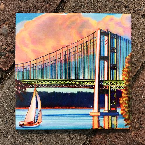 Narrows Bridge Coaster