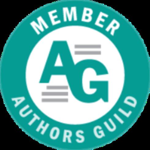AuthorsGuildMemberBadge_Teal_Round%25252