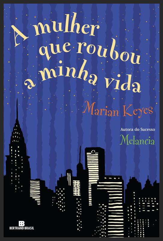 Novo livro da Marian Keyes =D