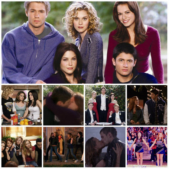 Top 10 músicas One Tree Hill