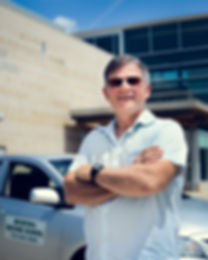 John Blanchard Driving Instructor