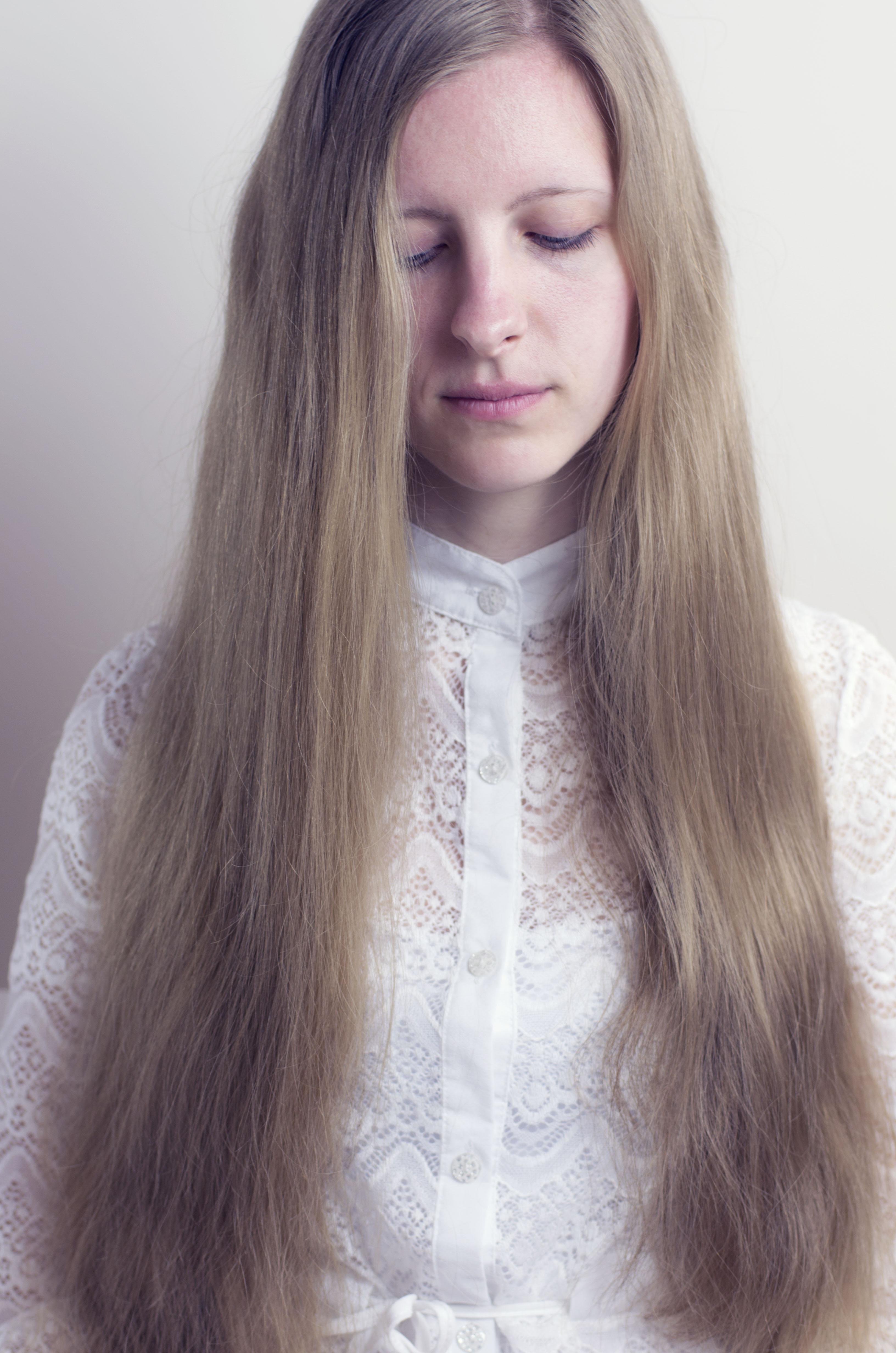 Purity. Hairitage