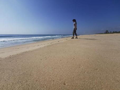 Playas abiertas en Semana Santa 2021