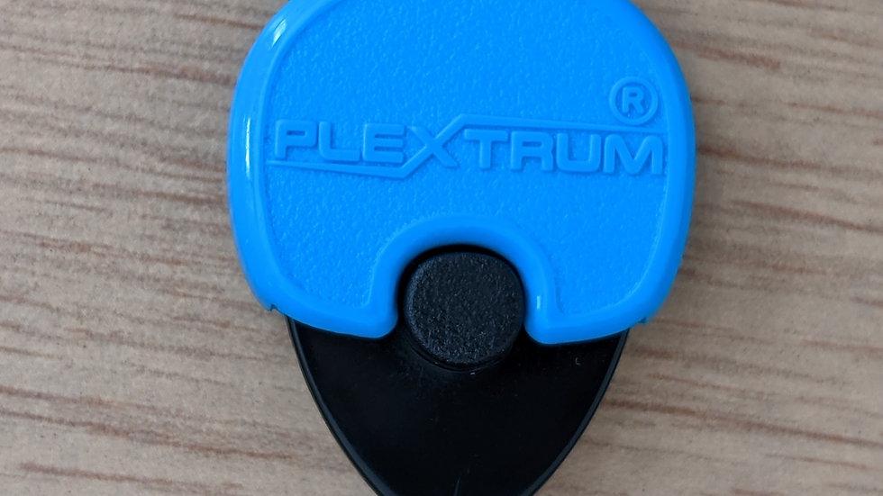Acetal Plextrum with 1 mm Tongue