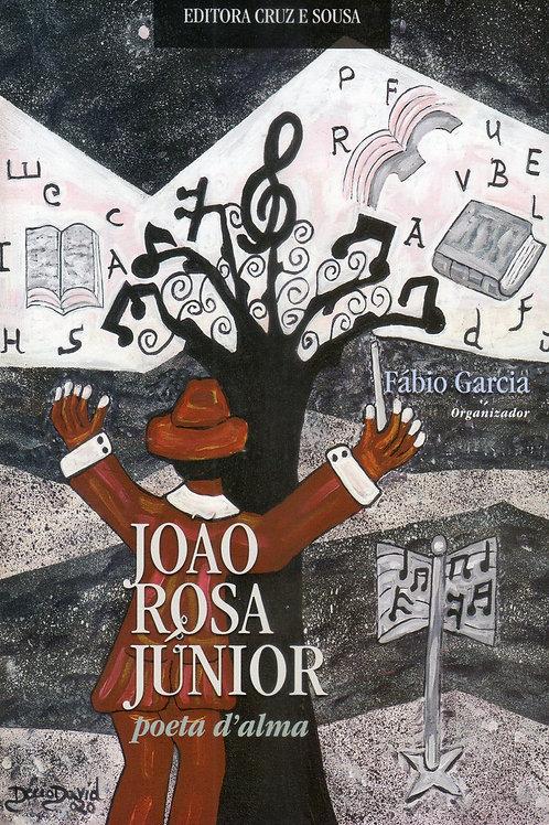 João Rosa Júnior: poeta d'alma