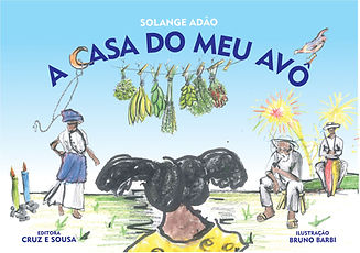 A CASA DO MEU AVO capa1.jpg