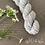 Thumbnail: WIL O' THE WISP White Gum Wool 100g