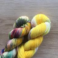 Autumnus & Mellow Yellow