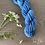 Thumbnail: TRUE BLUE White Gum Wool 100g