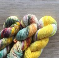 Autumnus, Artiste & Mellow Yellow
