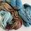 Thumbnail: CRIVENS! White Gum Wool 100g