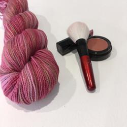 Lipstick & Wine