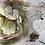 Thumbnail: HUMMING White Gum Wool 100g