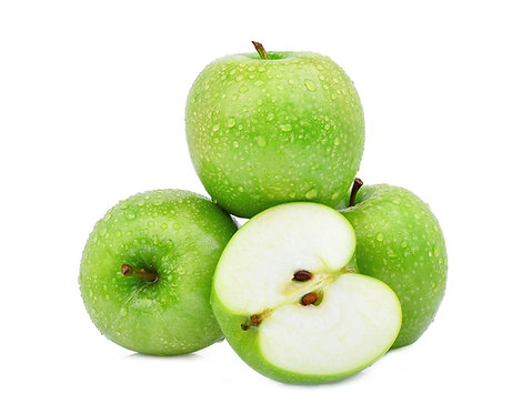 Jablka Granny Smith cca 200g