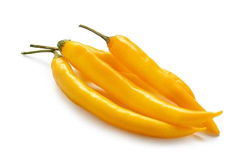 Feferonky Žluté 100g