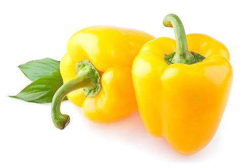 Paprika Žlutá cca 250g