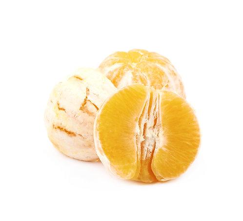 Pomeranč Loupaný, Balení 5kg