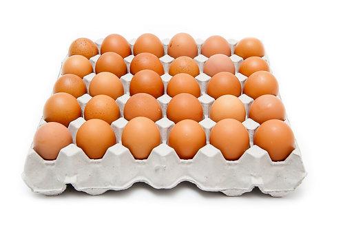 Vajíčka L 30ks