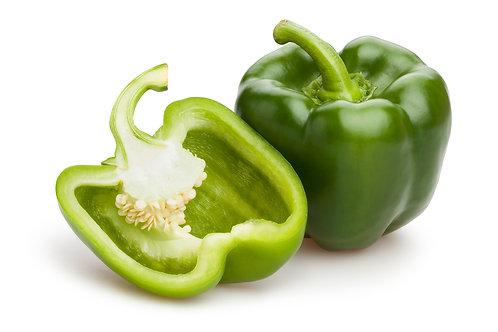 Paprika Zelená cca 250g
