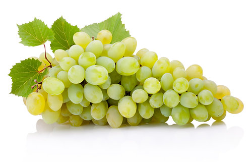 Hroznové Víno Bílé 500g
