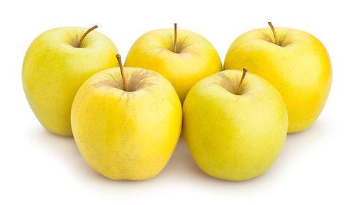 Jablka Golden Delicius cca 200g