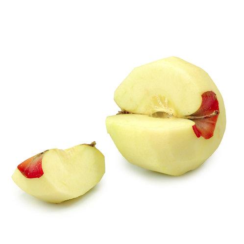 Krájené jablko, Balení 5kg