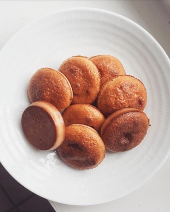 Biscuit pain de gênes