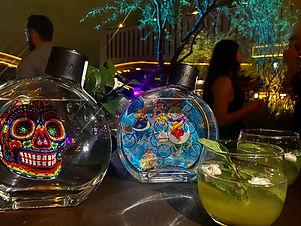 Círculo tequila