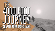 The 4000 Foot Journey Chapter 4: Hiking Mount Moosilauke