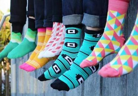 How To Make a Good Socks Combination?