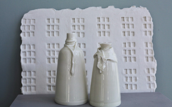 Mill Marriage