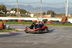 Kart infantil para niños