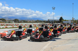 Karting en la Costa del Sol