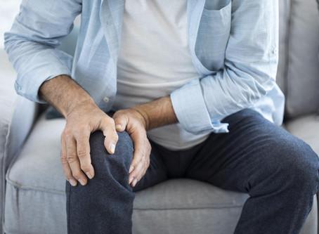 Οστεοαρθρίτιδα γόνατος- Συμπτώματα και θεραπεία.
