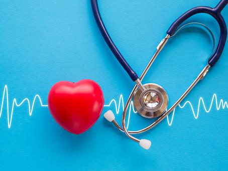 Διαβήτης και καρδιοπάθεια.